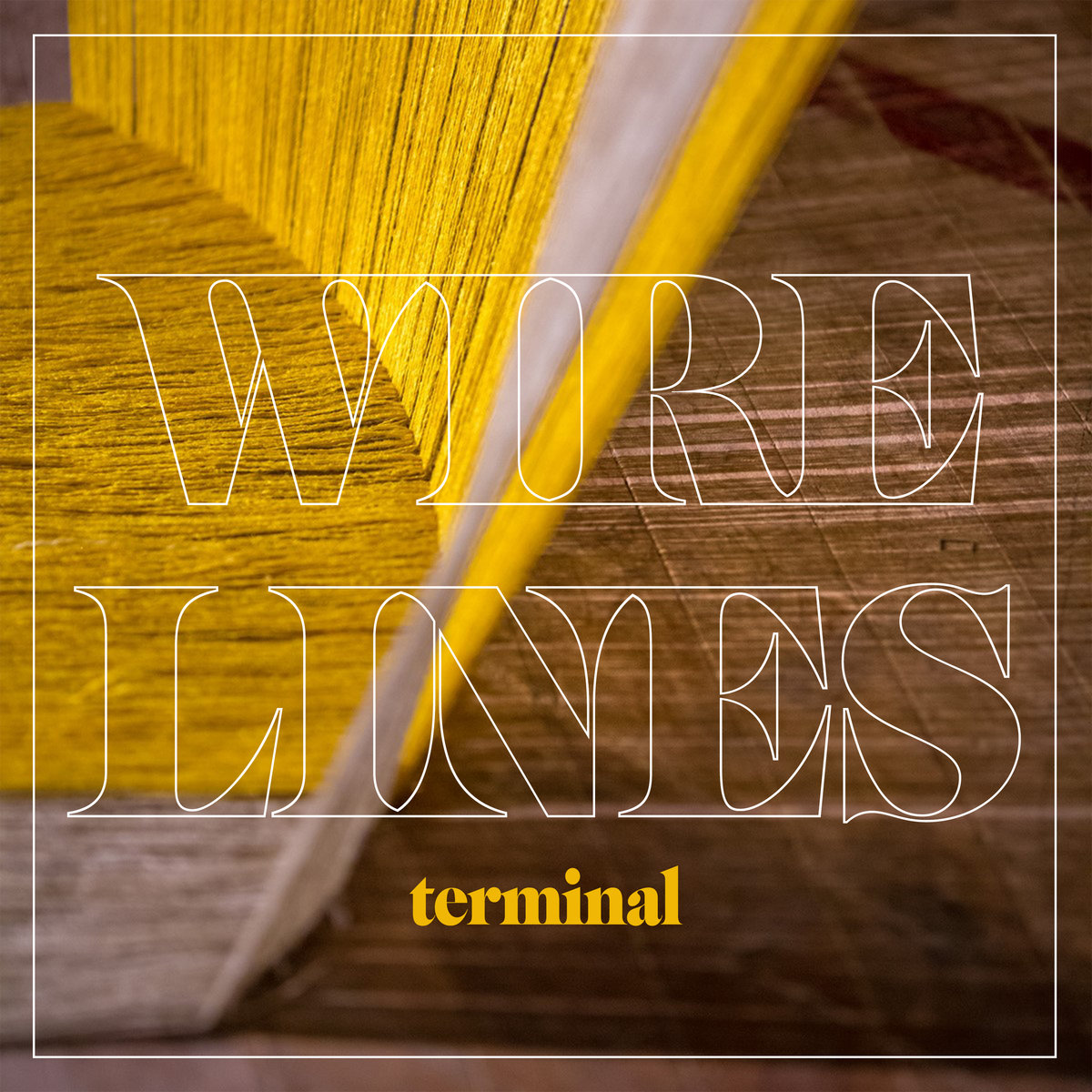 TERMINAL | WIRE LINES