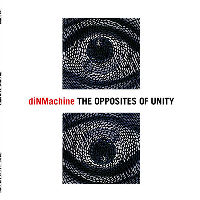 The Opposites of Unity cover art