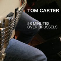 58 Minutes Over Brussels cover art
