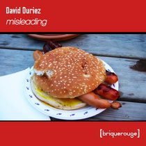 [BR194] : David Duriez - Misleading cover art