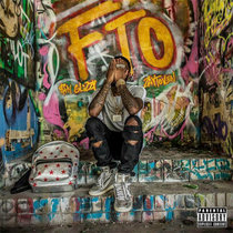 Shy Glizzy - For Trappers Only cover art