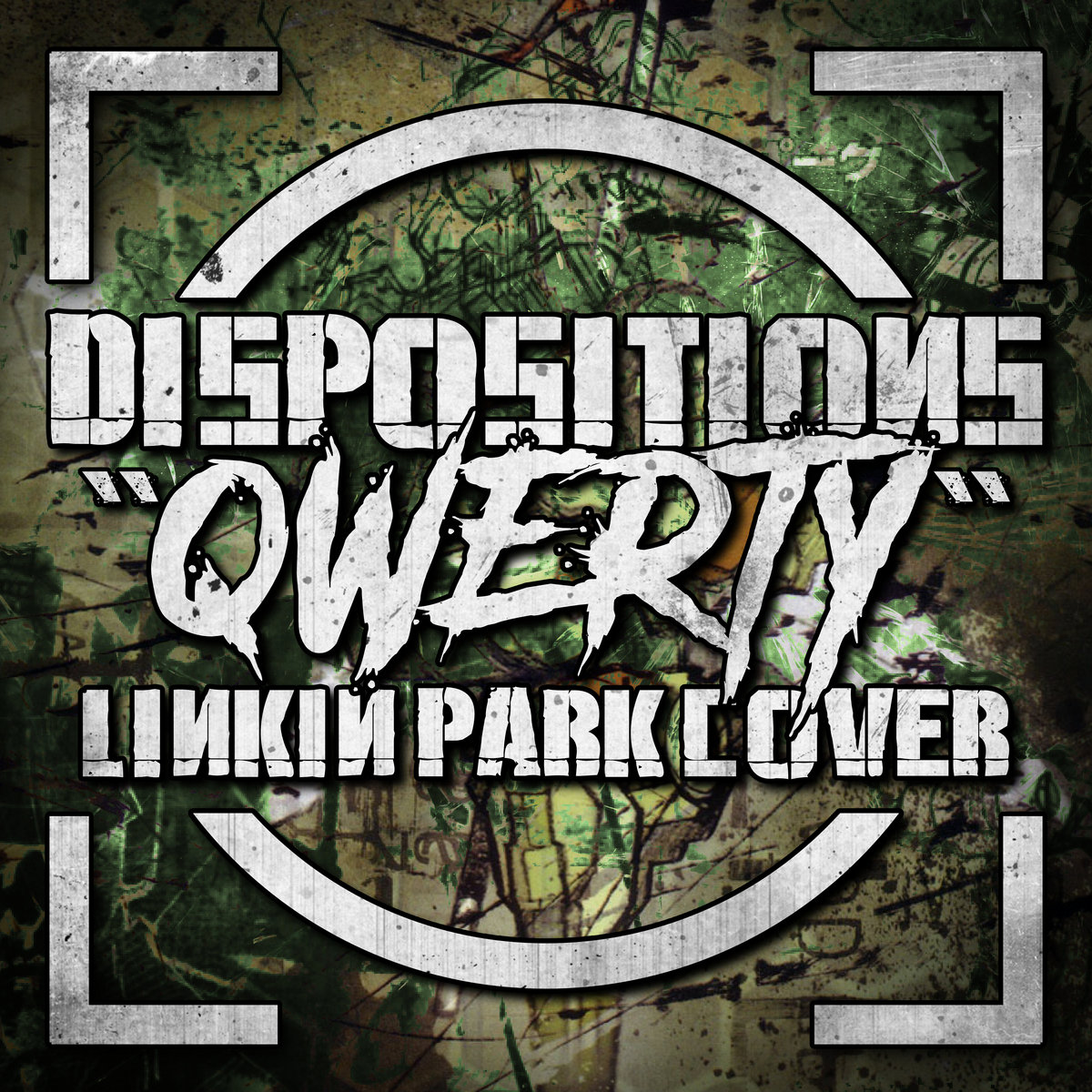 Qwerty Linkin Park Cover Dispositions