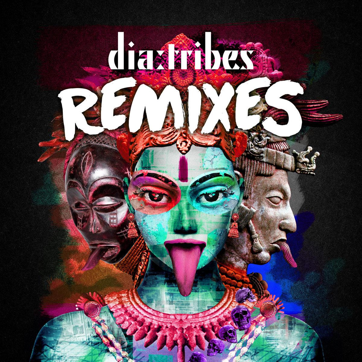 Kayre (ANDRES DIGITAL Remix) | University of Tropical Sound
