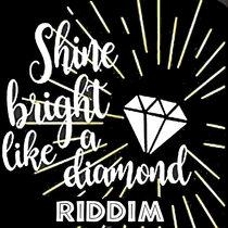 Down for my Diamonds Riddim cover art