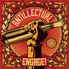 ENGAGE! (2016) Cover Art