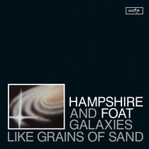 Galaxies Like Grains of Sand cover art