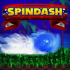 Spindash Cover Art