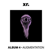Xpanse Album 4 - Augmentation cover art
