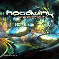 Spectrolite cover art