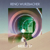 Breeze EP cover art