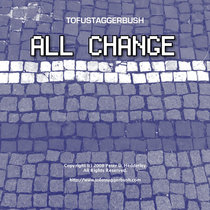 All Change cover art
