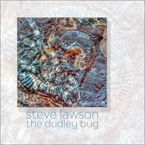 The Dudley Bug cover art