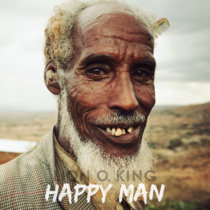 Happy Man cover art