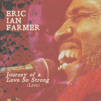 Journey of a Love So Strong by Eric Ian Farmer