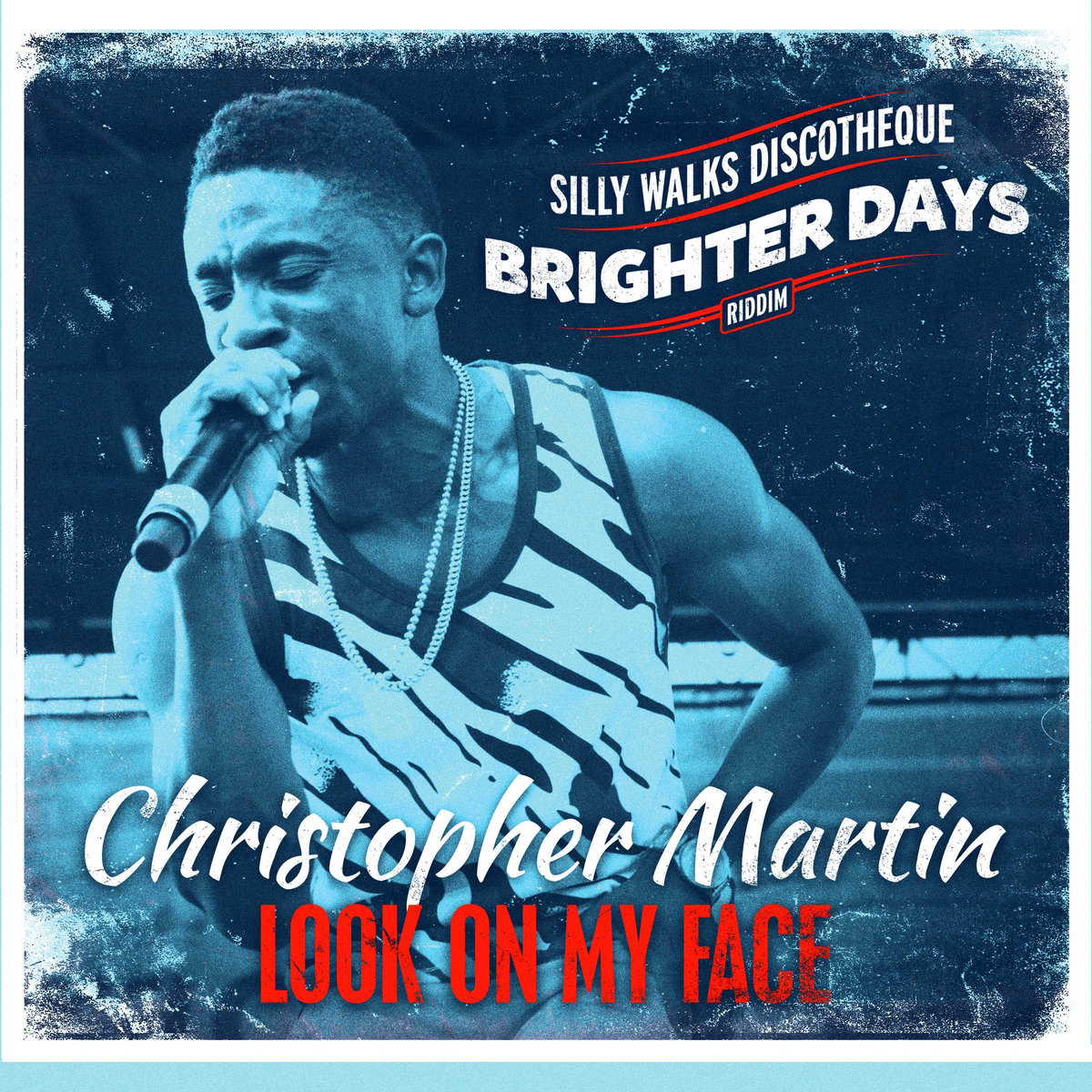 Look On My Face (Brighter Days Riddim) | Silly Walks Discotheque