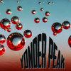 Yonder Peak Cover Art