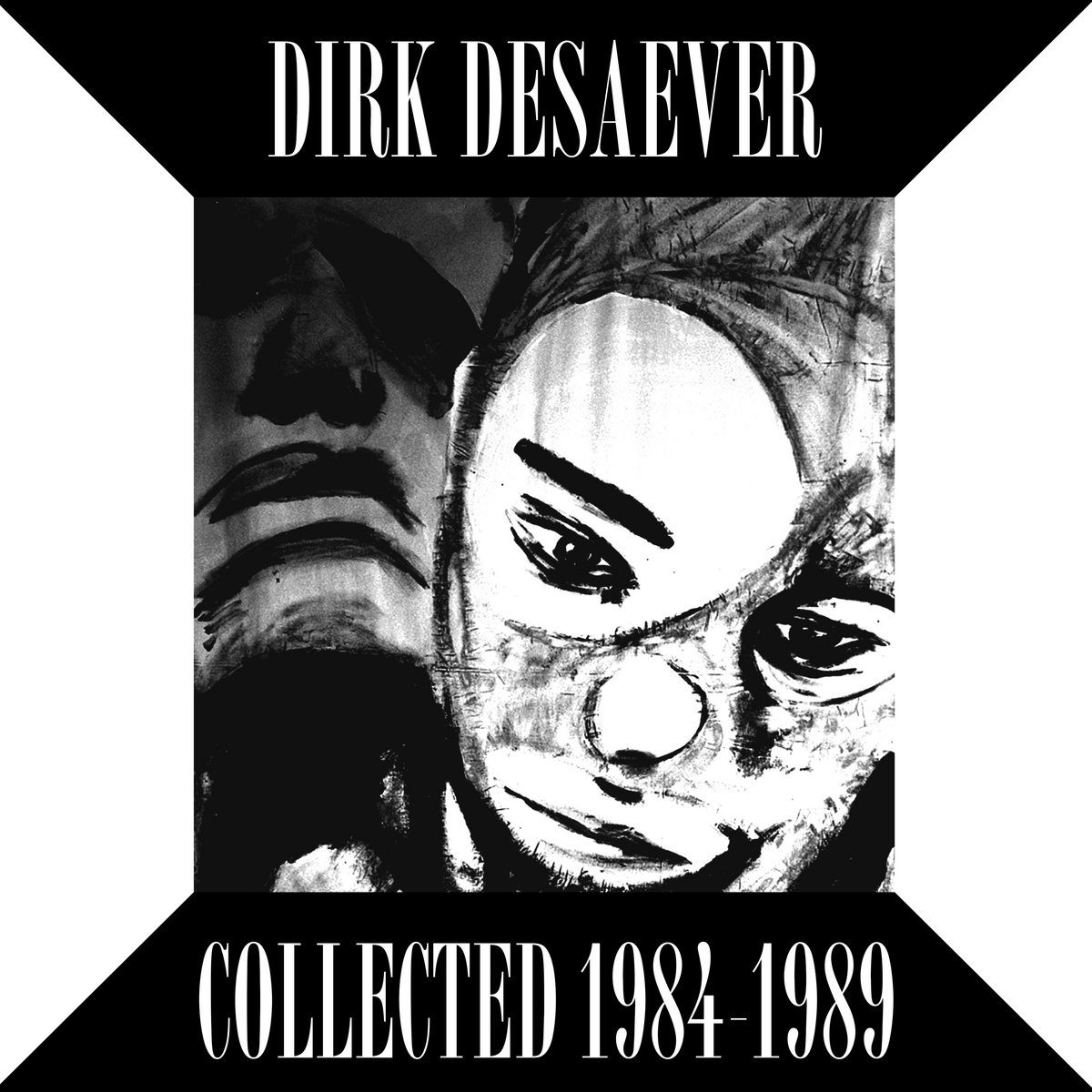 Collected 1984-1989 (Long Play)
