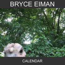 Calendar cover art