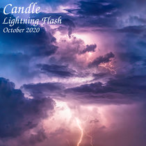 Lightning Flash - October 2020 cover art