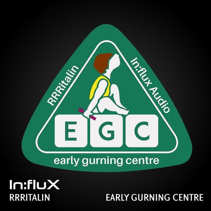 RRRitalin - Early Gurning Centre Image