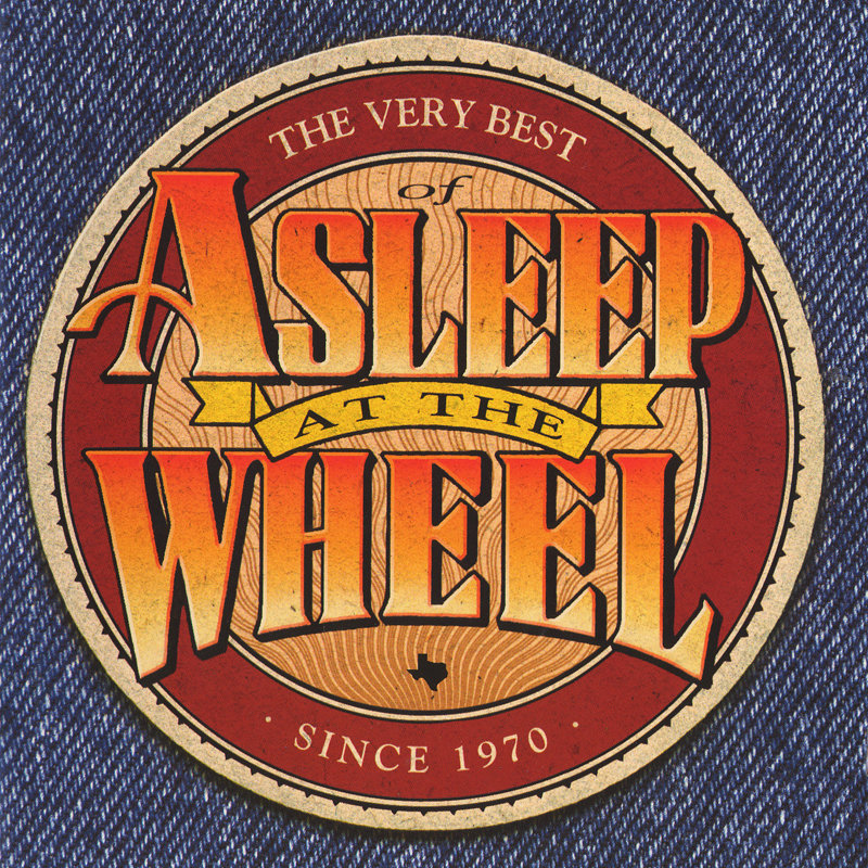 The Letter (That Johnny Walker Read) | Asleep at the Wheel