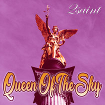 Queen Of The Sky cover art