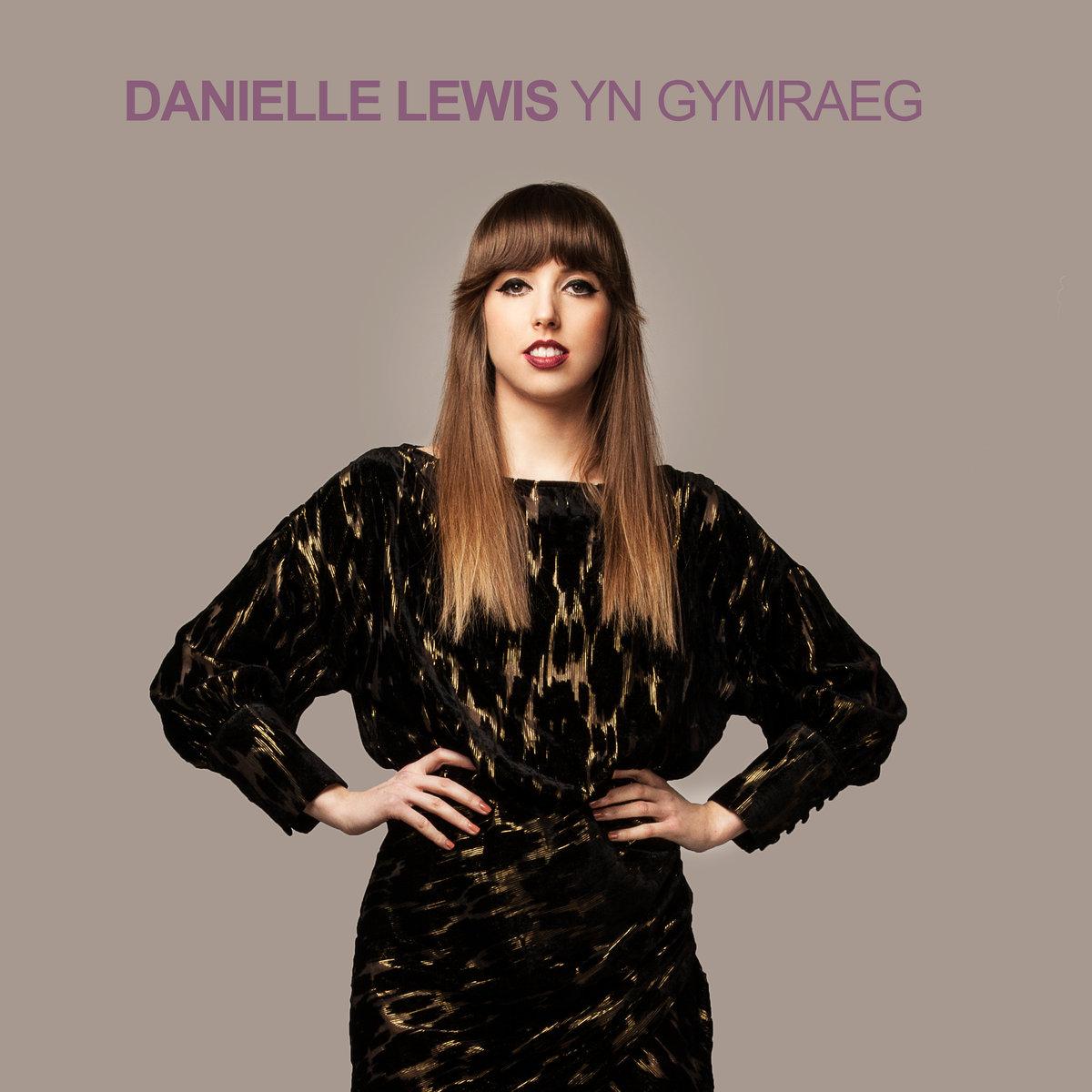 Danielle Lewis Nude Photos 7