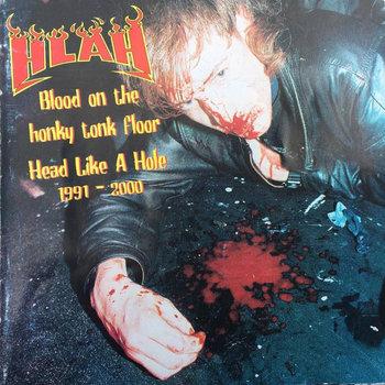 Blood on the Honky Tonk Floor by Head Like A Hole