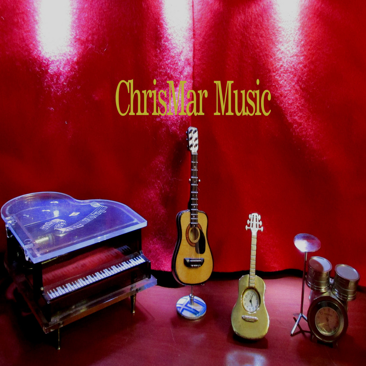 Home Free 1 by ChrisMar Music