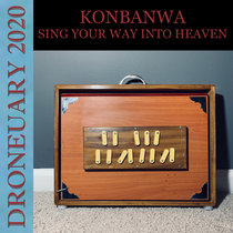 Sing Your Way Into Heaven cover art