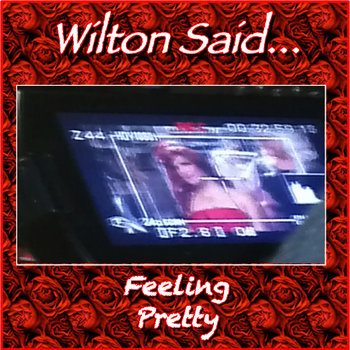 Feeling Pretty by Wilton Said...
