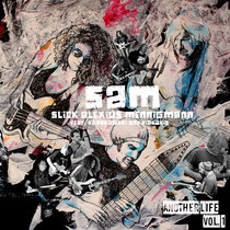 Another Life Vol. 1 cover art