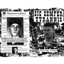 Sic Semper Tyrannis cover art
