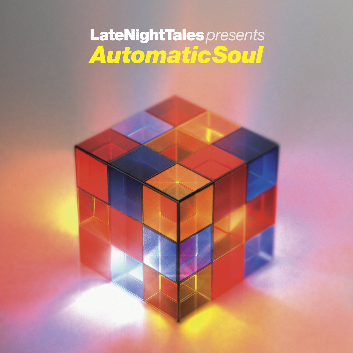 Late Night Tales presents Automatic Soul | Late Night Tales