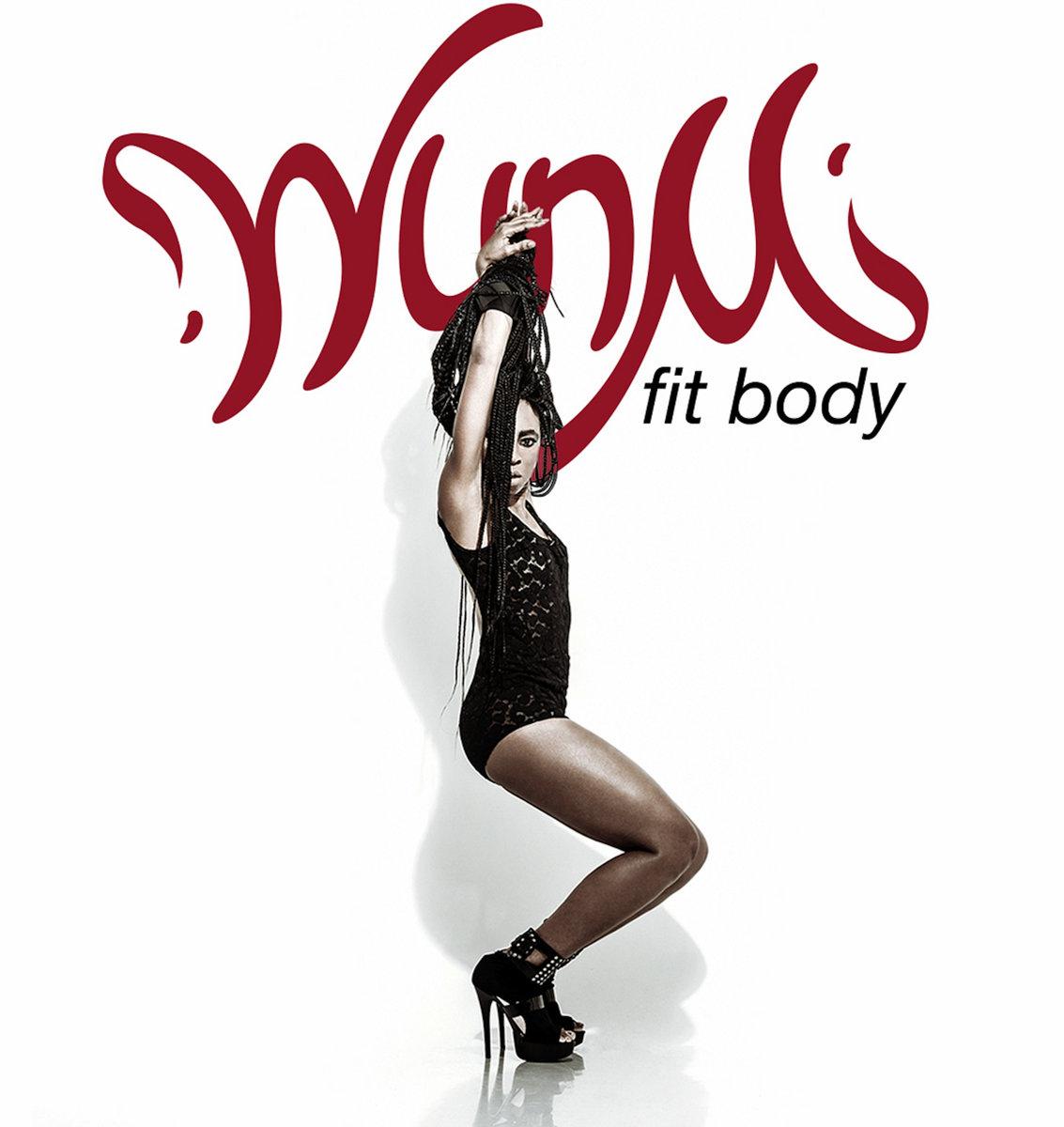 Fit Body EP | WUNMI