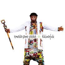Ekiinafrik cover art