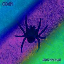 Arachnodan cover art
