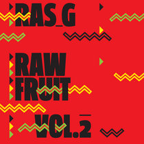 Raw Fruit Vol. 2 cover art