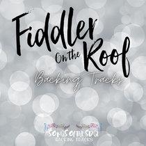 Fiddler On The Roof - Backing Tracks cover art