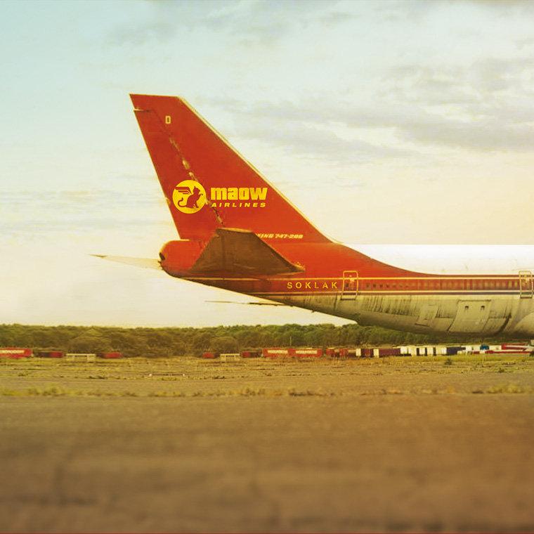 soklak maow airlines