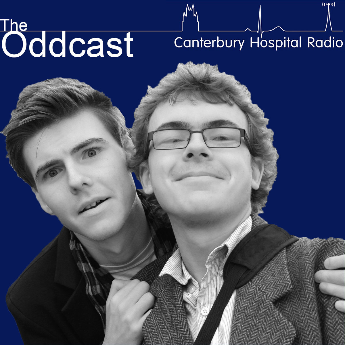The Oddcast - Series 1 | The Oddcast