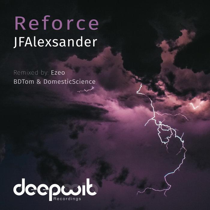 Reforce, by JFAlexsander