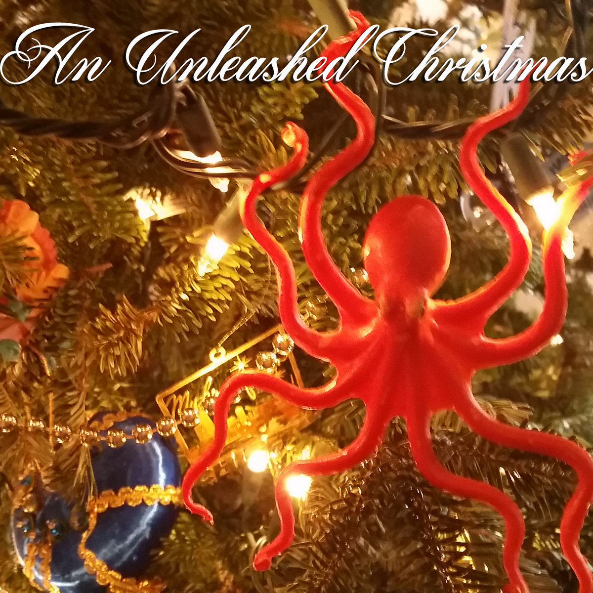 An Unleashed Christmas
