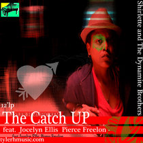 The Catch UP cover art