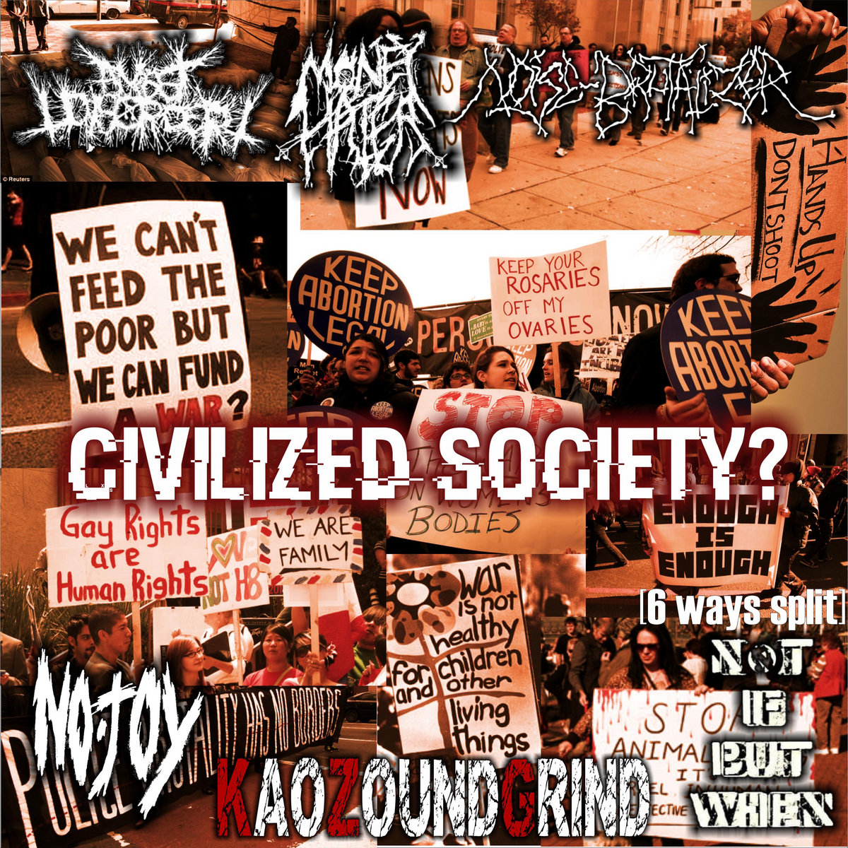 Civilized Society