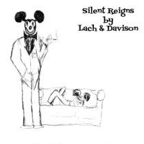 Silent Reigns cover art