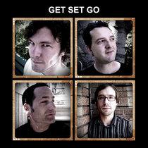 Apéritifs (A Get Set Go sampler) cover art