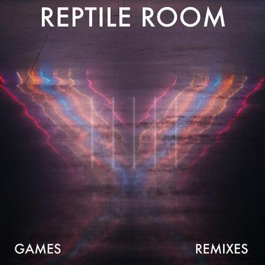 Games (Remixes EP) main photo