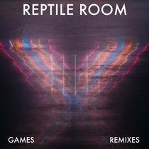 Games (Remixes EP) cover art