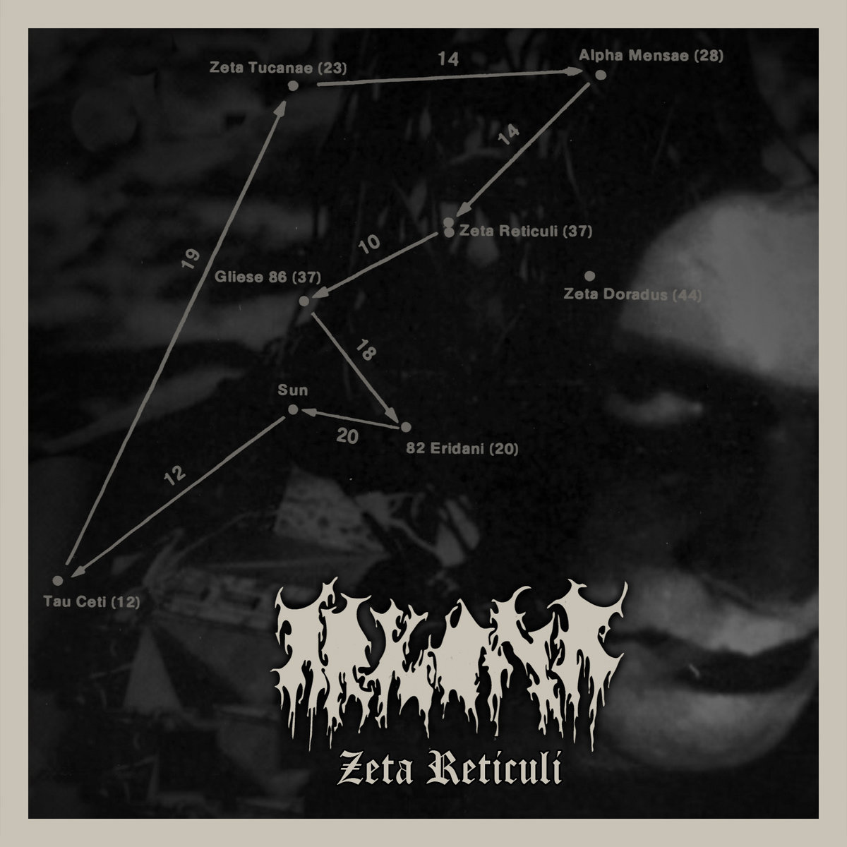 Zeta Reticuli | Pest Productions
